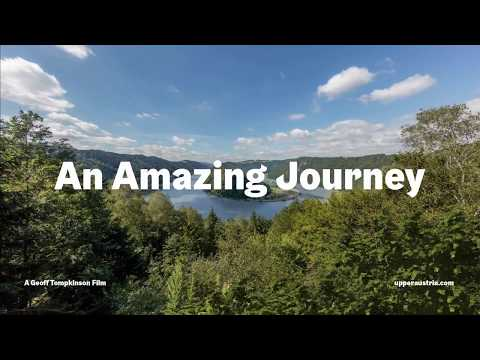 An amazing journey Upperaustria - A timelapse Adventure