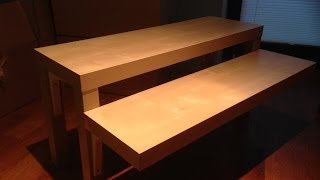 Diy Stand Up Desk (hjrr) Anti Fatigue