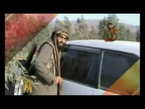 CIA base bomber's message - 09 Jan 10
