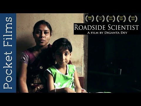 An Award Winning Documentary - Roadside Scientist