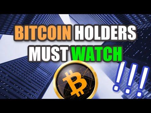 BITCOIN HODLERS NEED TO KNOW THIS! BTC Is Gaining Awareness.