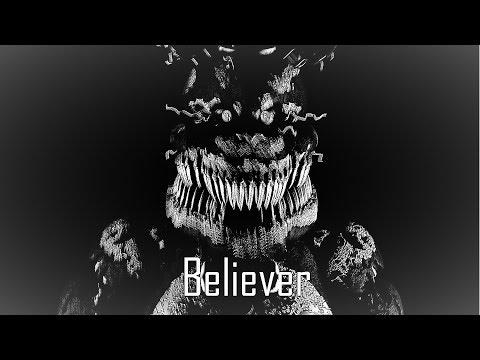Believer-Imagine Dragons|SFM