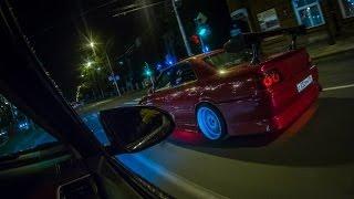 Тюнинг Toyota Chaser Tourer V