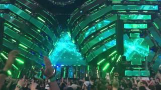 kygo bulletproof gamper dadoni remix live at ultra music festival 2016