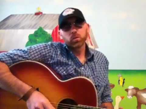 Corey Smith Video Journal:  The Baseball Song