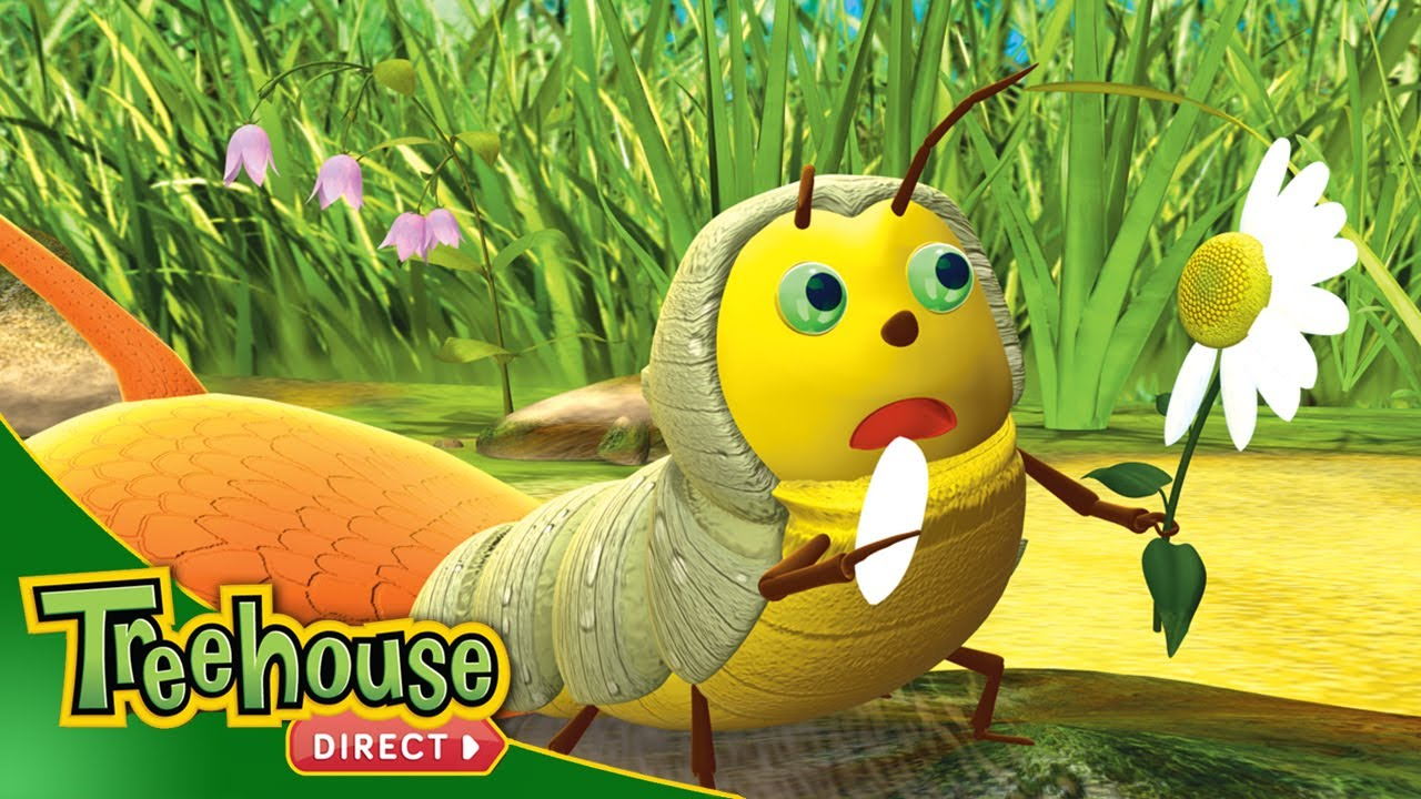 Download Miss Spider | A Scarey Scaly Tale / A Bug-A-Boo Day Play - Ep. 13