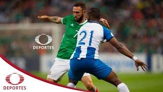 Resumen: México vs Honduras | Eliminatoria CONCACAF - F4 - J6 | Televisa Deportes