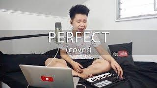 Perfect - Ed Sheeran (cover) Karl Zarate