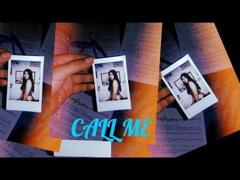 CALL ME (VIDEO OFICAL) – CARPE DIEM..