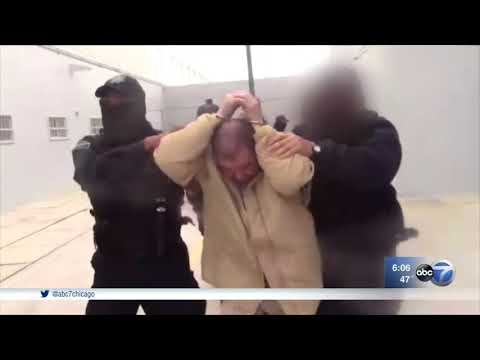 Charged with El Chapo in Chicago; dead in Mexico after torture