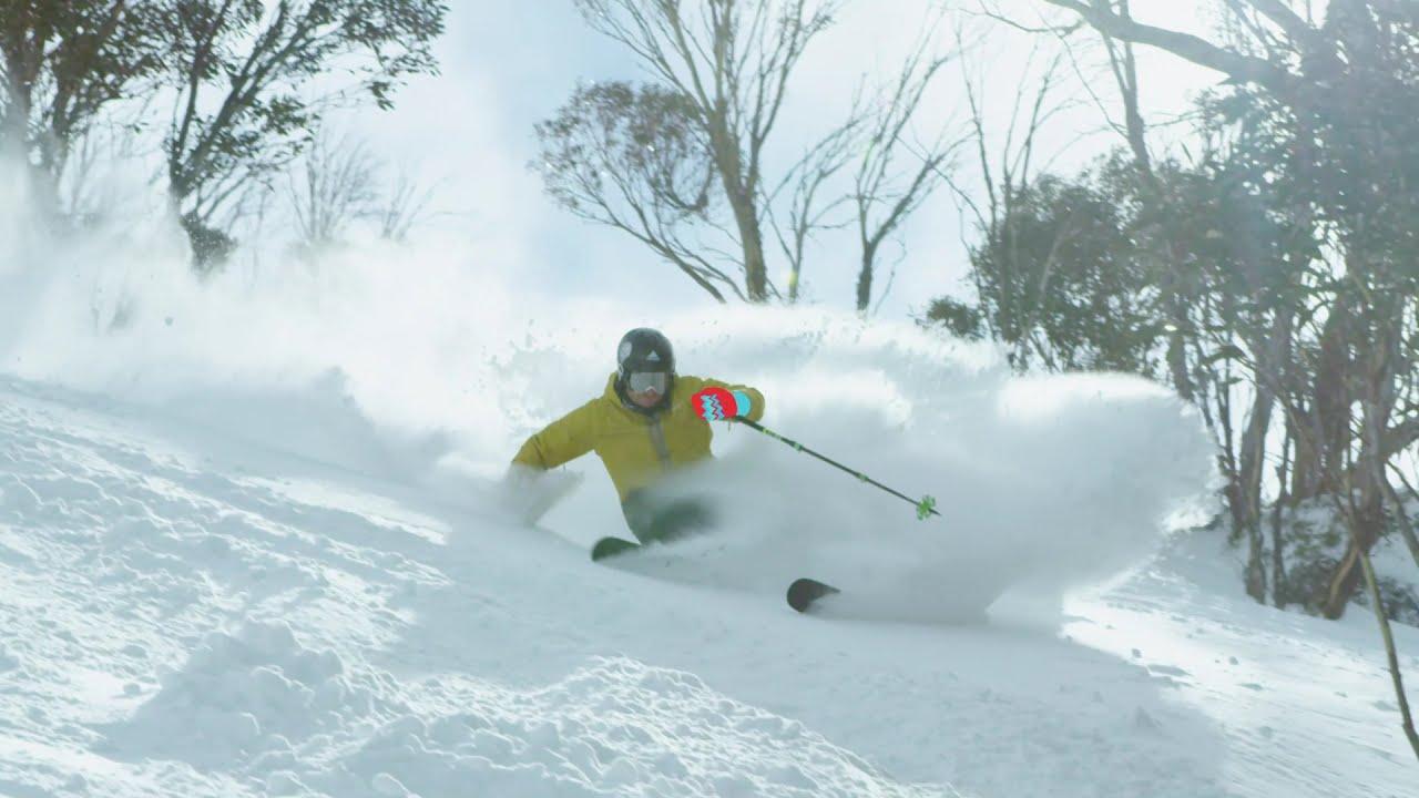 Australia's Best Ski Resort...Bring on Winter 21!