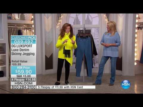 HSN | Diane Gilman Fashions 02.04.2017 - 04 PM