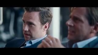 The Big Short 2015 Ryan Gosling Scene  Jenga