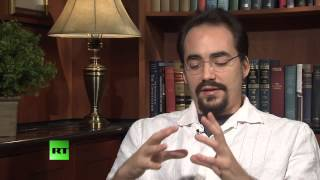 Inside the Zeitgeist Revolution | Exclusive Interview with Peter Joseph