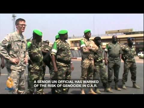 Inside Story - CAR: At a crossroads of conflict