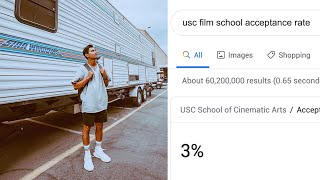 What I learned at the USC FILM SCHOOL
