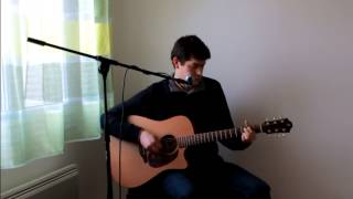 Goldman Quand tu danses (Denis G cover/reprise)