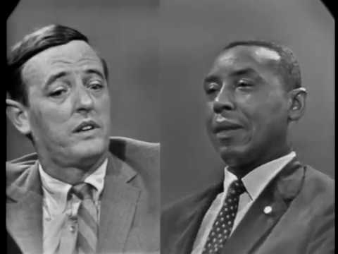 Firing Line with William F. Buckley Jr.: Civil Rights and Foreign Policy