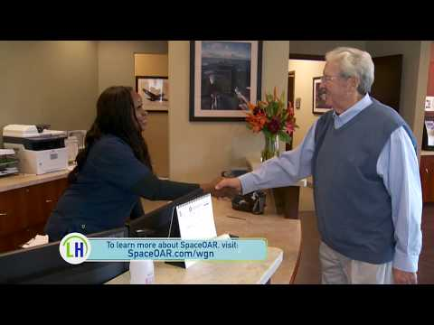 Living Healthy Chicago - UroPartners And SpaceOAR Hydrogel