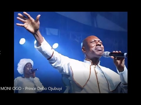 Download Ilaje TV - Apostle Adebowale Ojubuyi - Moni Ogo