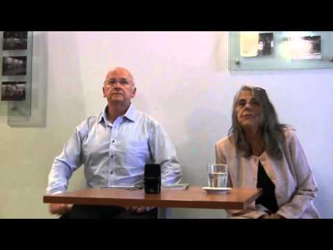 Laurence Freeman OSB: Business and Contemplation, talk in Argentina