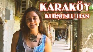 IstanbulOldCityTV • Episode 13 • Karaköy - Kurşunlu Han