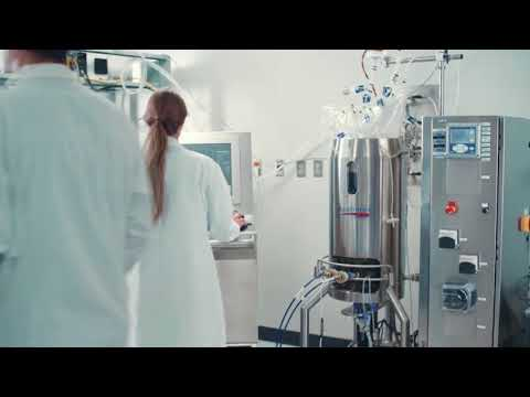 Patheon Introduction (now Part Of Thermo Fisher Scientific)
