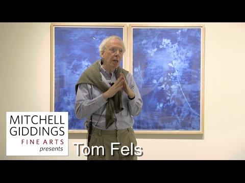 MGFA presents: Tom Fels