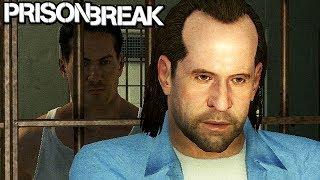 Prison Break The Conspiracy Gameplay German - John Abruzzi