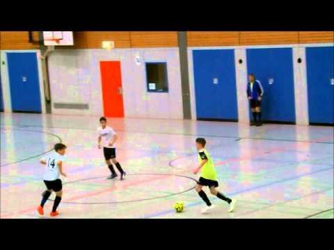 D1 Rheinlandmeisterschaften Gruppenspiel