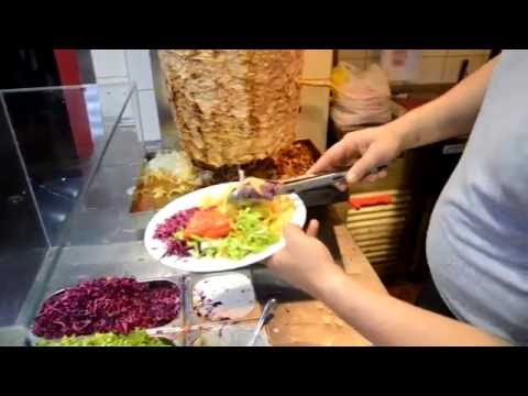 Best Shawarma of The World | Star Kebab  | Budapest  |  شاورما | 沙威瑪 |  Шаурма | Street Food