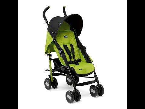 Прогулочные коляски для ваших детишек