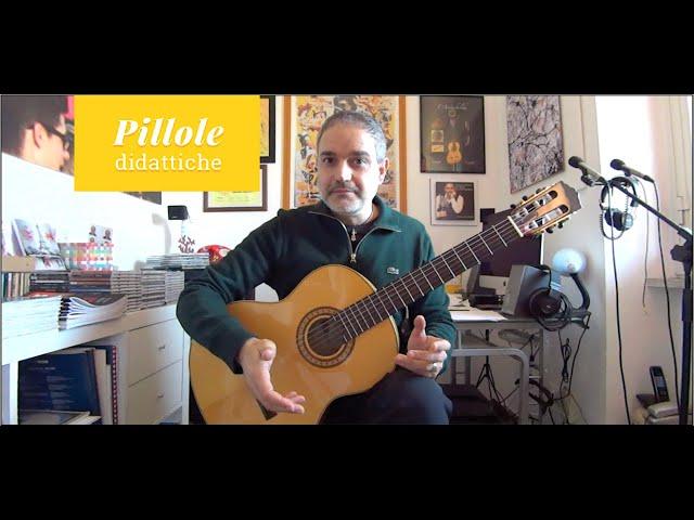 Come fare il barrè sulla chitarra con minimo sforzo e massimo risultato | Gabriele Curciotti