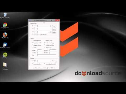 Como crear un USB de arranque con Hirens Boot cd 15.2. Windows 8 (2013)