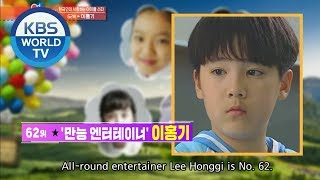 Special Report: Child Stars in Korea Part 1 [Entertainment Weekly / ENG / 2019.08.19]