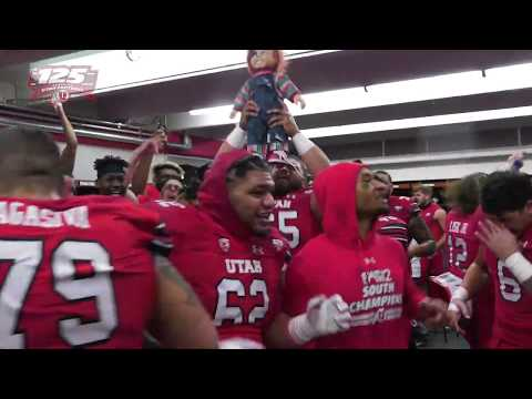 Eight Straight: Utah Beats BYU 35-27