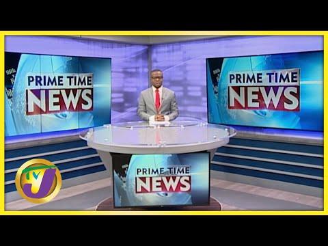 Jamaican News Headlines | TVJ News - July 3 2021
