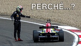 COSA TI HO FATTO DI MALE?? - Racing Is Life Predator's 2021 EP.1