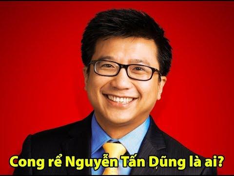 Bất ngờ với lai lịch thật sự của Henrry Nguyễn