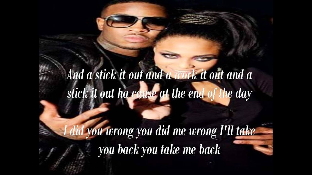 Pleasure P. - Did You Wrong Lyrics | MetroLyrics