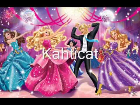 Princess Charm School by Barbie album lyrics   Musixmatch ...