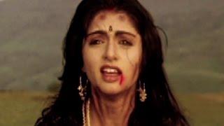 Goons want to kill Bhagyashree and Himalaya - Qaid Mein Hai Bulbul, Action Scene 12/13