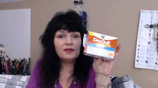 Vicks Dayquil Severe Cold Flu Medicine Review Update
