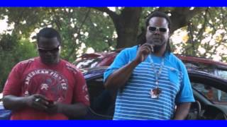 "SHAKE BAG - ""WHAT AH DAY"" OFFICAL VIDEO....HOT SINGLE OFF THE TRAPOHOLICS MIXTAPE"