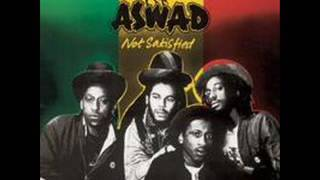 Watch Aswad Down The Line video