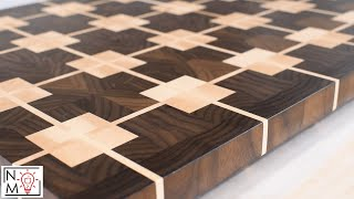 Can You Make A Professional Looking Cutting Board?   Step by Step Guide