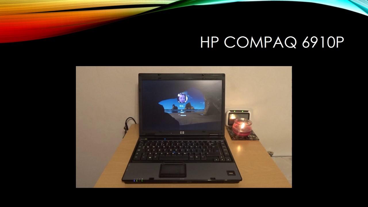 Hp compaq 6910p drivers for windows 8 1 32 bit | HP Compaq