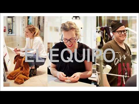 Caso de éxito: The White Room, laboratorio de creatividad H&M - Santiago Gutiérrez Duque