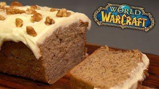 ℗ Pan de plátano de World Of Warcraft | Superpilopi