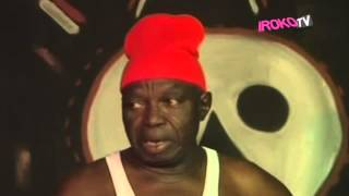 Lere Paimo and Cult Members Need Fresh Human Heads - Yoruba Movie